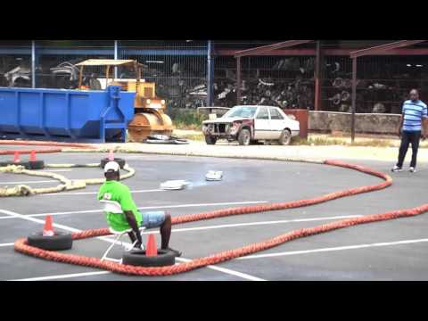 Lime RC 2017 Super 8 Championship race day #2    Group 1 Q2