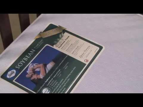 sealy soybean foamcore crib mattress review - Sealy Crib Mattress