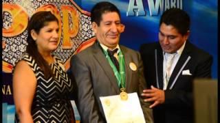 GRAN CINTA DE ORO DISTRITAL 2015 - LOS OLIVOS / DE LUXE HOTEL LAURENT´S