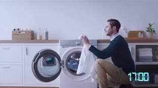 Pralka Samsung QuickDrive™ | Asystent Prania
