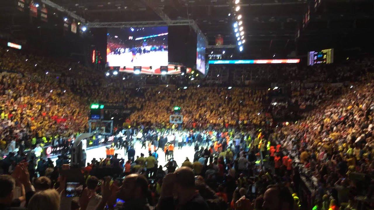 euroleague finale