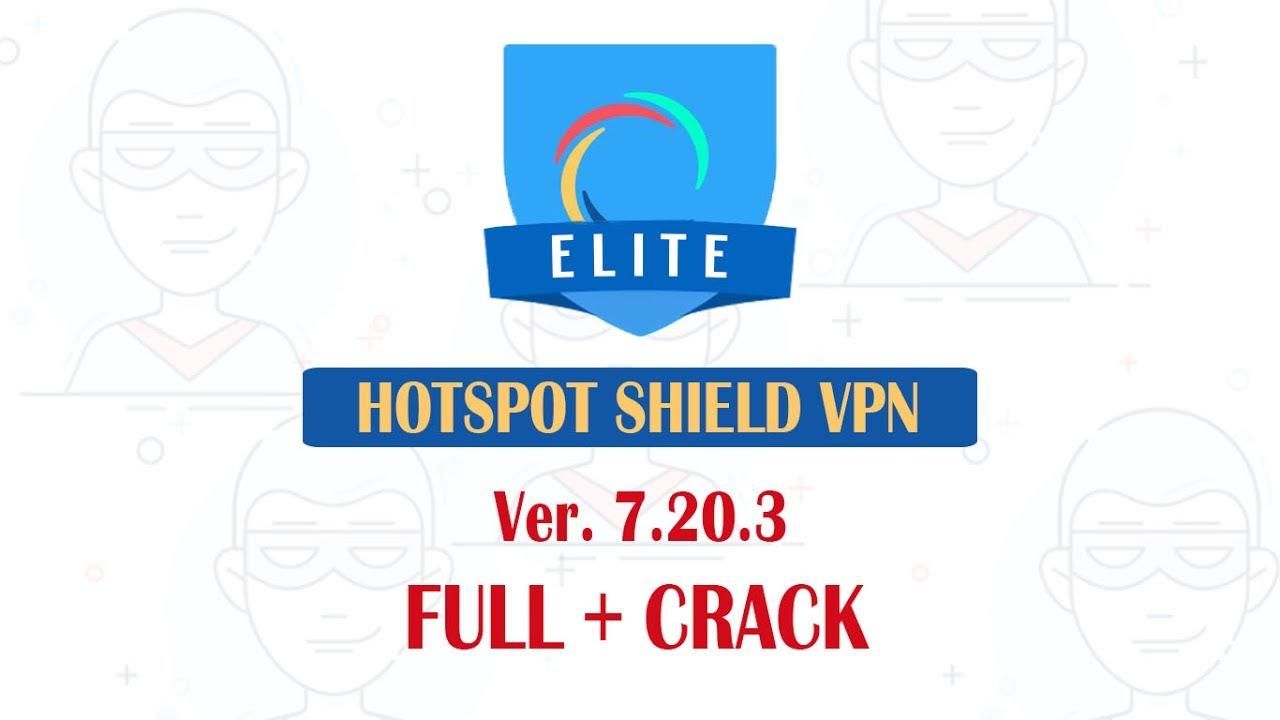 download hotspot shield elite old version
