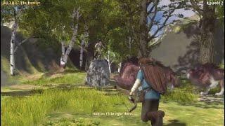 Beast Quest  (PS4) | Gameplay Walkthrough Episode 2