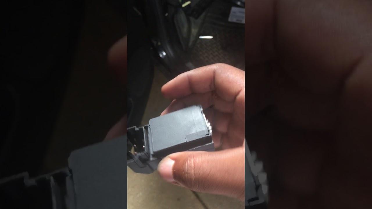 07 Trailblazer Ss Bad Ignition Switch