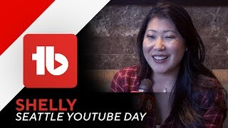 Seattle YouTube Day - Learn more with Shelly Saves the Day
