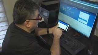 Chase Bank refuses to reimburse Phoenix man $1,300