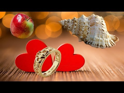 claddagh ring dating