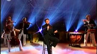 Patrizio Buanne - A Man Without Love (English Italian version, widescreen)