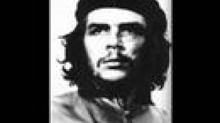 Hasta siempre Comandante Che Guevara Че Гевара