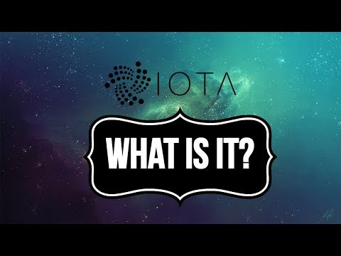 ☄️ IOTA: What is it | Blockchain KILLER | Tangle Technology! ⚡️