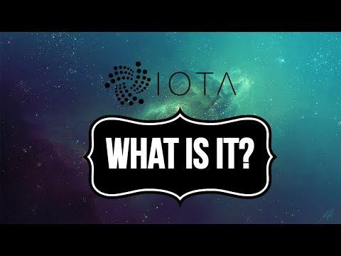 ☄️ IOTA: What is it | Blockchain KILLER | Tangle Technology! ⚡️
