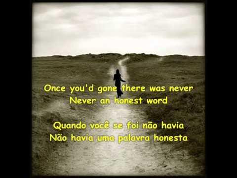 Viva La Vida-Coldplay (Legenda ingles e portugues)