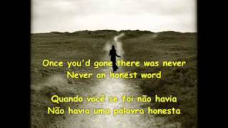 Viva La Vida-Coldplay (Legenda ingles e portugues)