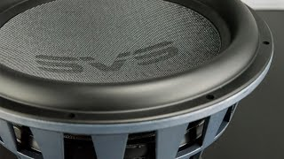 subwoofer review