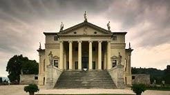 23. Villa Rotonda, 1567-1571, Andrea Palladio, Vicenza, Italien