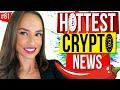 Bitcoin latest news today - BITCOIN News Today