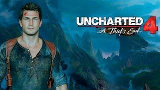 Все, что нужно знать об Uncharted 4: Путь вора (Превью)