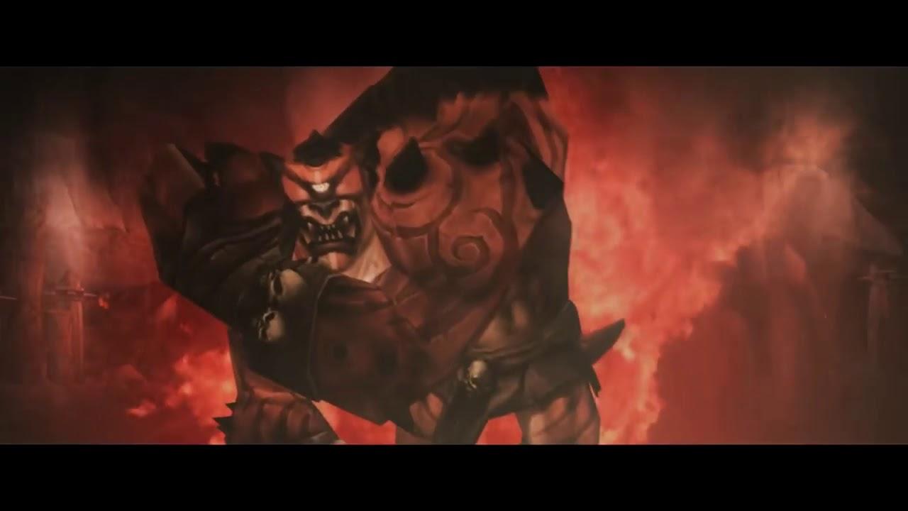 Plaguewood - Progressive World of Warcraft Server