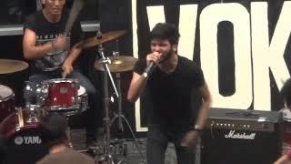 Sekumpulan Orang Gila Shadow Moses - Bring Me The Horizon Live at Punk Goes Pop.mp3