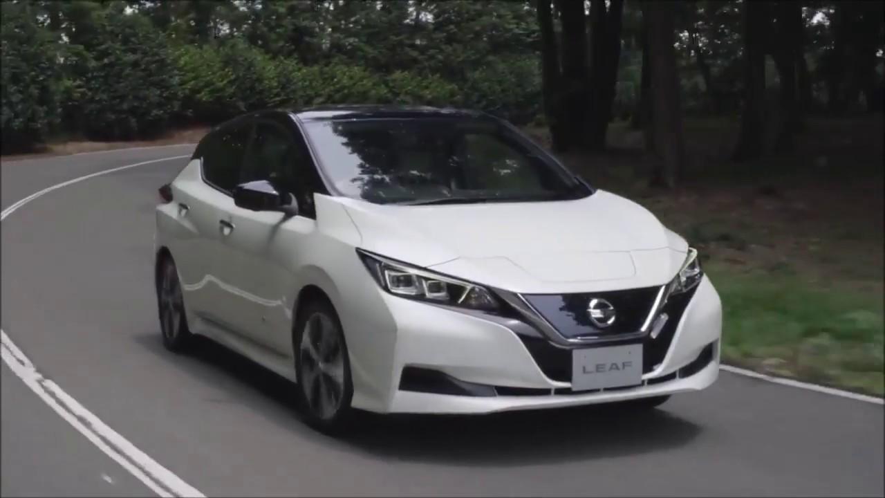 2018 nissan leaf vs 2017 toyota prius hybrid vehicles. Black Bedroom Furniture Sets. Home Design Ideas
