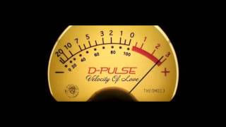 D Pulse Velocity Of Love Hot Toddy Remix