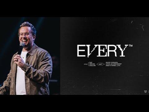Verve Riverside Live 3/21/21 -  Pastor Donnie Young