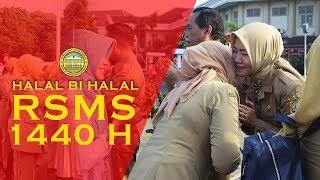 Halal Bi Halal RS Margono, 1440 H