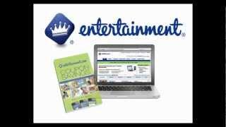 Entertainment® Book Membership