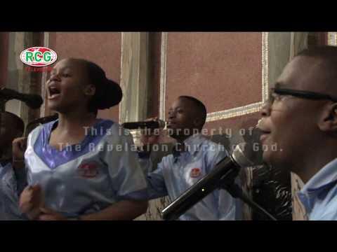 Sambulelwe - AbaPhilisi BoMoya Choir