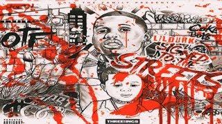 Repeat youtube video Lil Durk - The Real ChiRaq Feat. Lil Herb, Edai & OTF NuNu *NEW*♫