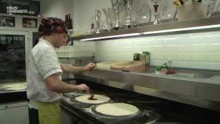 Pourquoi les Français raffolent de la pizza
