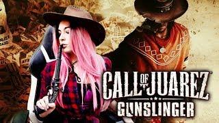 Хороший, Плохой, Злой  ➤ Call of Juarez: Gunslinger #1