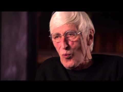 Far Out Isn't Far Enough: The Tomi Ungerer Story Trailer - Florida Film Festival 2013