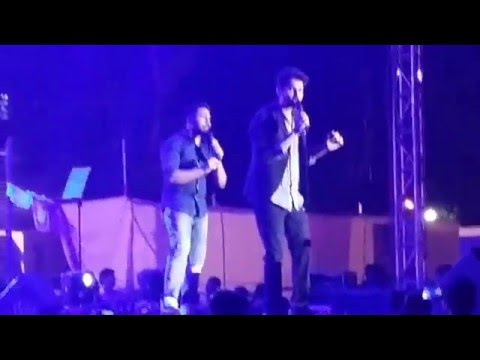 Mithoon Singing Sanam Re