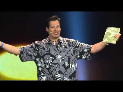 2014 WorldVentures BootCamp Wayne Nugent Keynote Address
