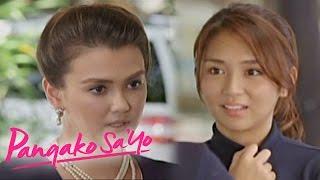 Pangako Sa'Yo: Claudia interrogates Yna thumbnail