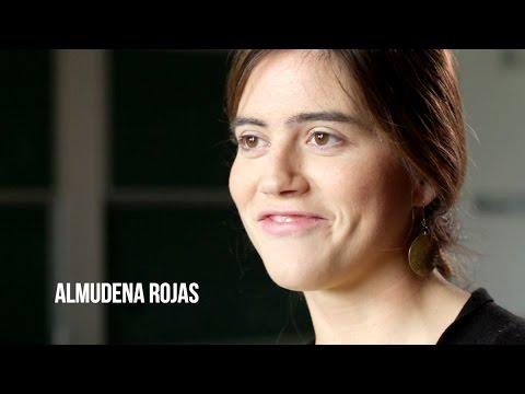 Almudena: del mundo al Carmelo