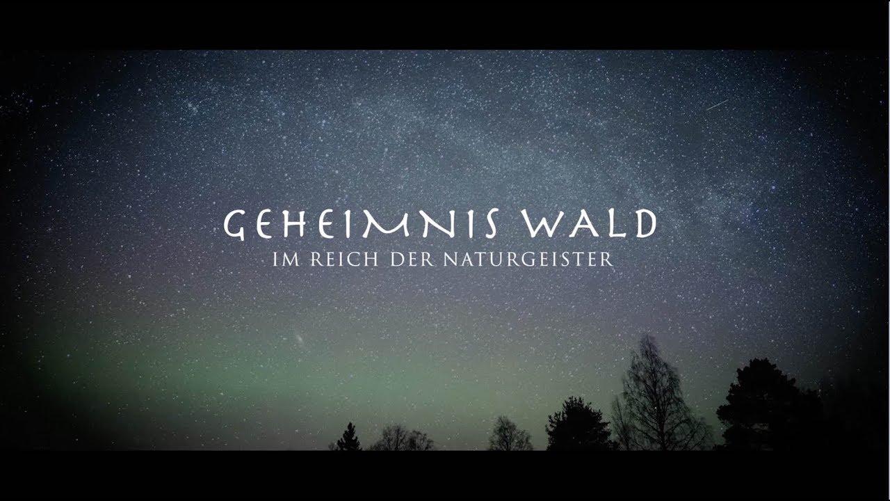 Trailer - Geheimnis Wald - Auf den Spuren der Naturgeister
