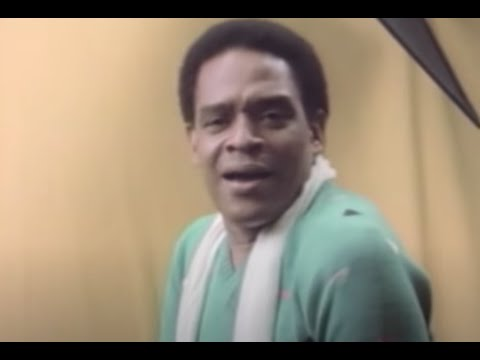 Al Jarreau - Boogie Down (Official Video)