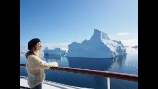 ANTARCTICA: Frozen Continent