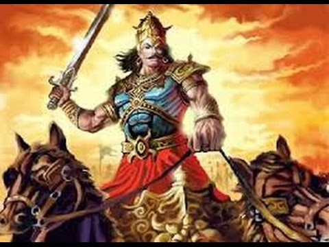 Image result for Duryodhan