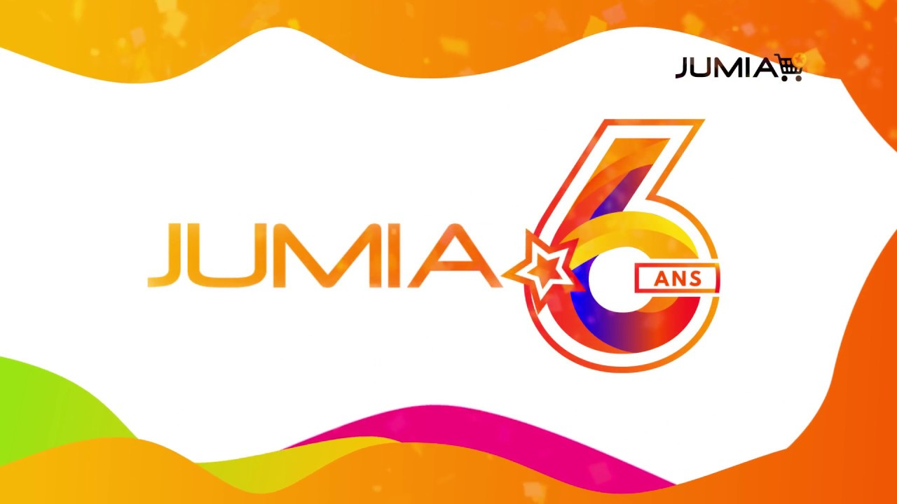 Jumia Anniversaire 2018
