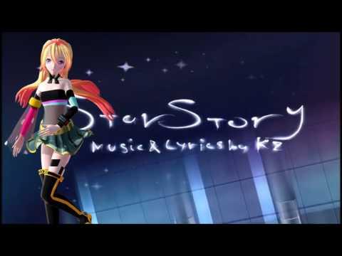 【Tiffy New Normal】Star Story【UTAUカバー】