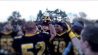 Noontime Sports 2013 Football Training Camp Promo