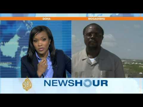 Somalia prepares for presidential elections