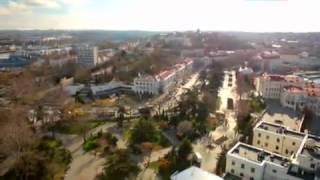 Крым.Путь на родину часть 1