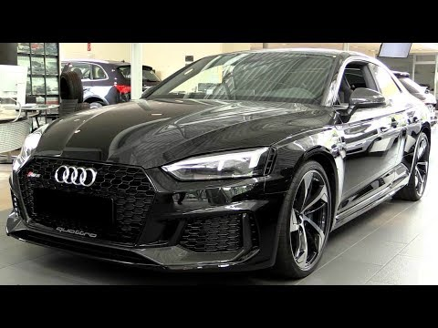 inside the new audi rs5 in depth review interior exterior. Black Bedroom Furniture Sets. Home Design Ideas