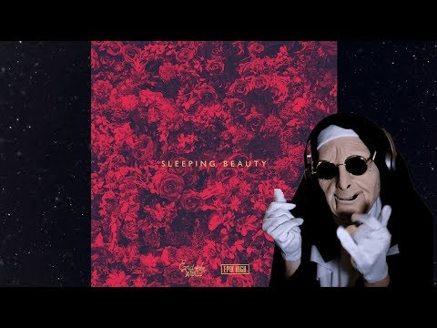 EPIK HIGH (에픽하이) X END OF THE WORLD (SEKAI NO OWARI) - SLEEPING BEAUTY [Official Audio] | REACTION!