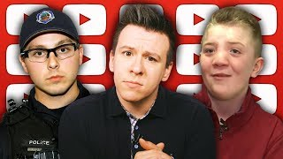 I HATE PHILIP DEFRANCO: http://ShopDeFranco.com THAT IS THE WORST T...
