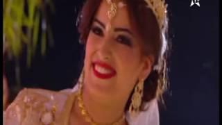 حفلة زفاف لالة العروسة 2016  Mariage Lalla Laaroussa